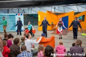 Greenwich and Docklands International festival