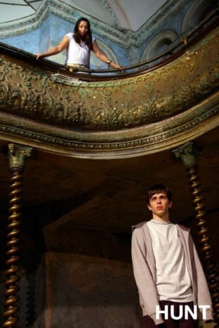 Site Specific - Wilton's Music Hall