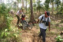 Daryl in BB EOS 170205 Nicaragua- To Espevale & 1day beyond, Glenn 098