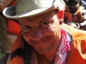 Daryl in BB- Nicaragua 010305 Below La Pluma 081