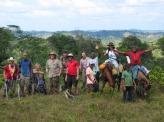 Daryl in BB- Nicaragua 010305 Below La Pluma 099