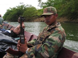 Daryl in BB- Nicaragua 010305 Below La Pluma 116