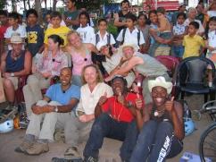 Daryl in BB- Nicaragua 010305 Below La Pluma 151