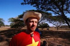 Daryl in Big Hat2